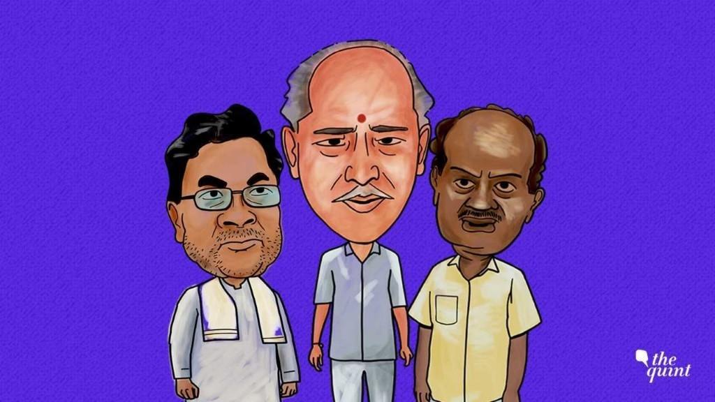 QBengaluru: Parties in Limbo Over Candidates in Karnataka & More