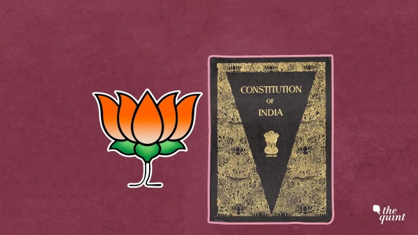 Why BJP's Idea of a Constitution Based on 'Dharma Rajya' is Flawed
