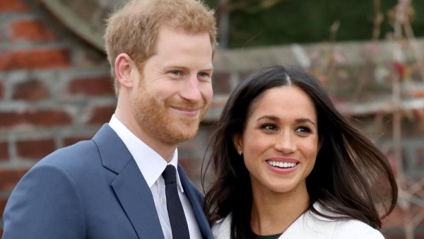 A royalty nerd breaks down Meghan Markle and Prince Harry's royal wedding for you.