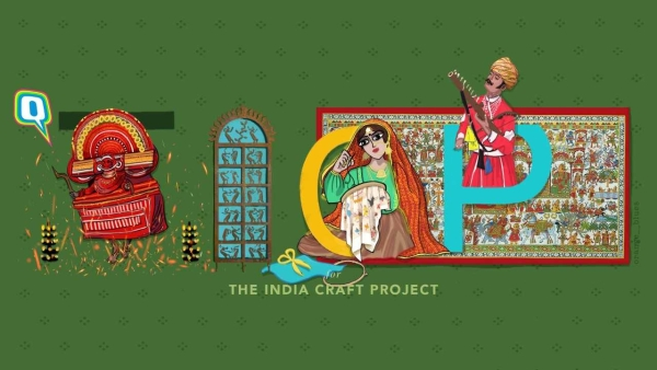 The India Craft Project
