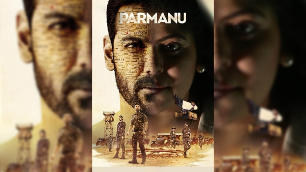 Parmanu: The Pokhran Nuclear Tests Don't Deserve This Dull Film