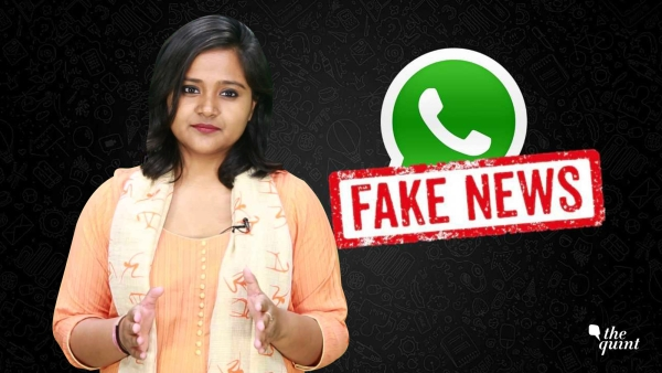With 200 million Indians using WhatsApp, this popular messaging app has become a black hole for unchecked, unverified news.