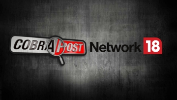 In a sting operation on Network 18, news agency <i>Cobrapost</i> has alleged that the organisation agreed to air propagandist news.