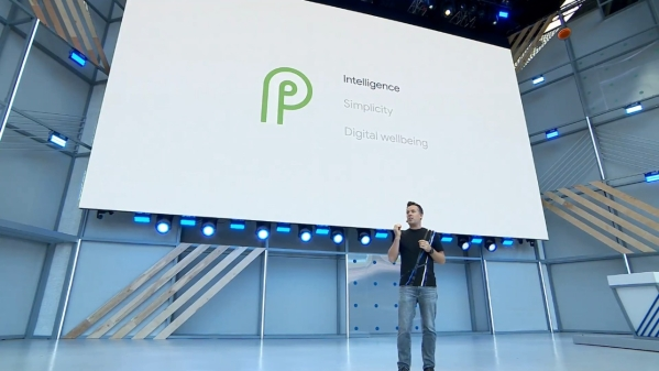 It still doesn't have a name, but we know all about Android P features now.