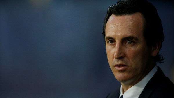 Unai Emery, who joined PSG in June 2016, left the French club at the end of this season, having led them to a domestic treble.