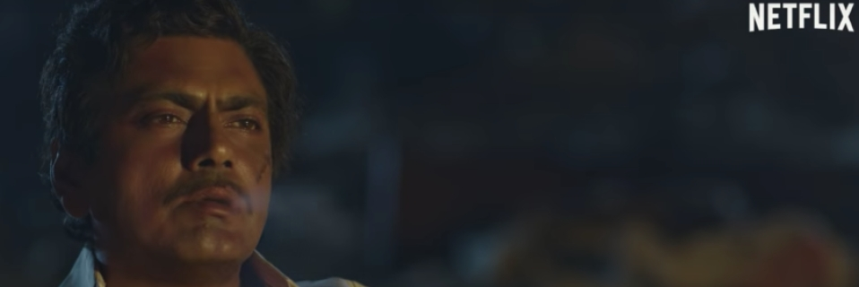 Netflix Releases Riveting Sacred Games Trailer Starring