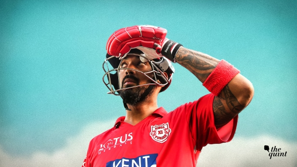 652 Runs in 13 Matches, KL Rahul Has Made his Claim for England