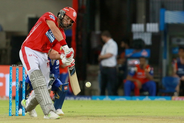 Yuvraj looked good before he was run out. (IANS)