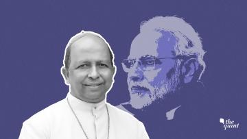 Delhi Archbishop Anil Couto.