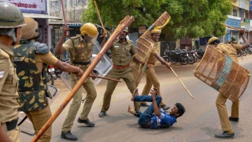 The Thoothukudi anti-Sterlite protests had made headlines across the country.