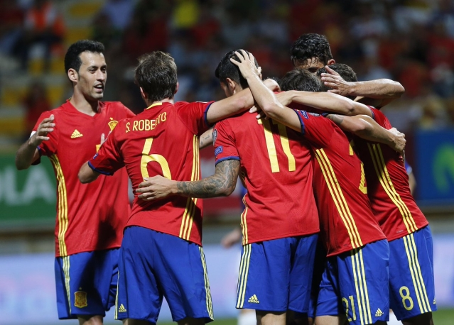 Lopetegui had the Spanish team playing brilliant football during his two years in charge.