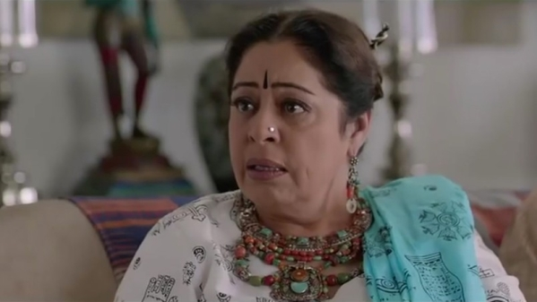 "Kirron Kher, our favourite Punjabi maaji turns a year older today (14 June). (Source: <a href=""https://www.youtube.com/watch?v=RSqsiPK5tOU"">YouTube/Zee Cinema Channel</a>)"
