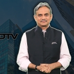 Is 'Indirect Control' Over NDTV Payback for Speaking Against Govt?