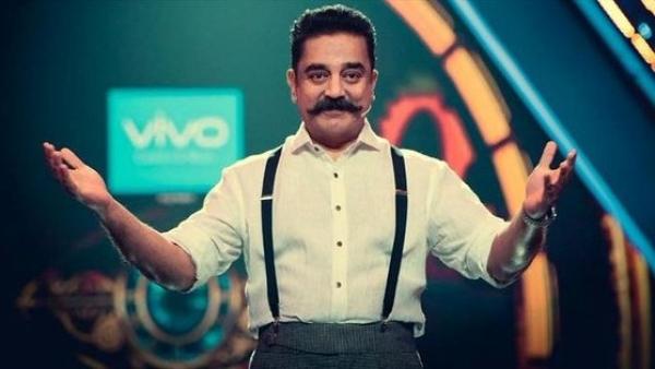 Kamal Haasan opens up on AMMA and Dileep.