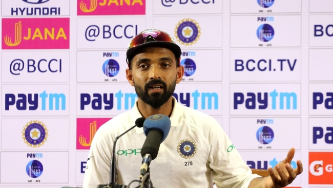 Rahane on Pink Ball: Does More Than Red Ball, Need to Play Late