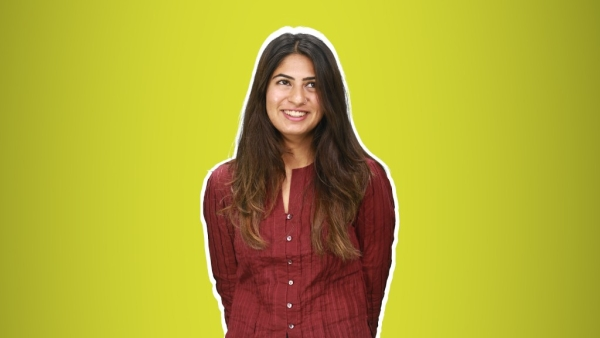 Gurmehar Kaur talks about her journey at Lady Shri Ram College, Delhi University.
