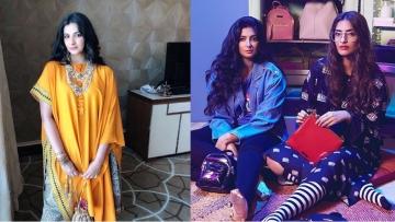The producer of <i>Veere Di Wedding</i>, Rhea Kapoor.