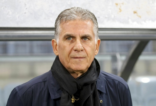 Coach Carlos Quieroz is a veteran of the highest levels of football. Iran's challenge will be beating the best of the best