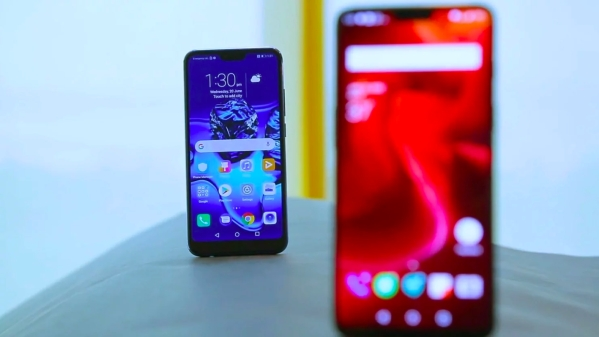 Honor 10 vs OnePlus 6: Battle of the Flagships