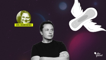 Dear Elon Musk, If You Want to Save Earth, Look Between My Legs