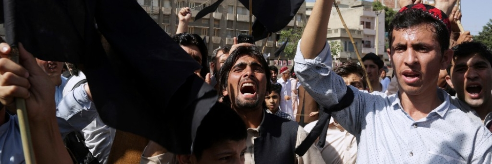 Pashtun Activists Killed in Firing by Taliban, Pak Security