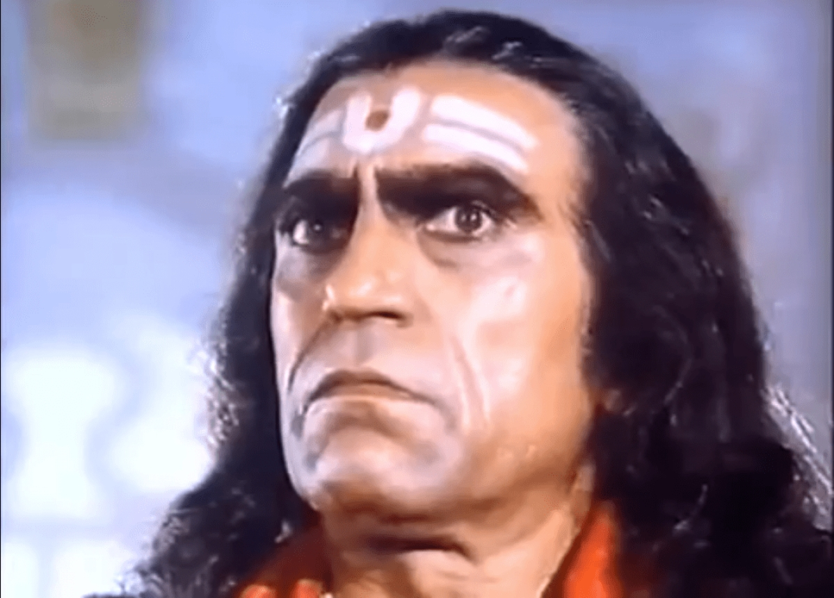 Amrish Puri 87th birth anniversary: Mogambo to Mola Ram, 5