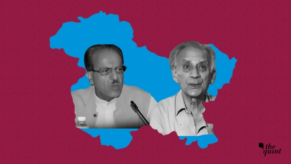 At Saifuddin Soz's book launch, former Union minister Arun Shourie asked for more clarity on the issue of autonomy.