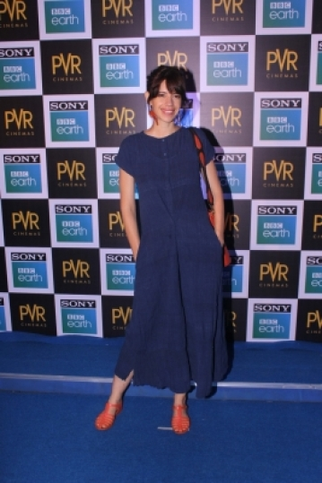 Actress Kalki Koechlin. (File Photo: IANS)