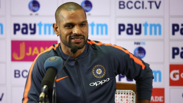 We Are Also Hurt the Way You Guys Are: Shikhar Dhawan On Insta