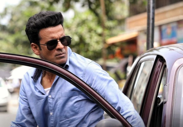 Manoj Bajpayee in <i>The Family Man.</i>