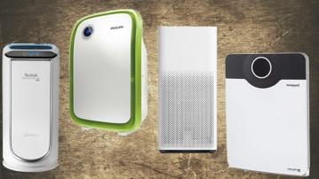 Some of  most economical air purifiers to buy in India.