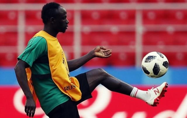 Can Senegalese forward and Liverpool star Sadio Mane recreate the magic of 2002?