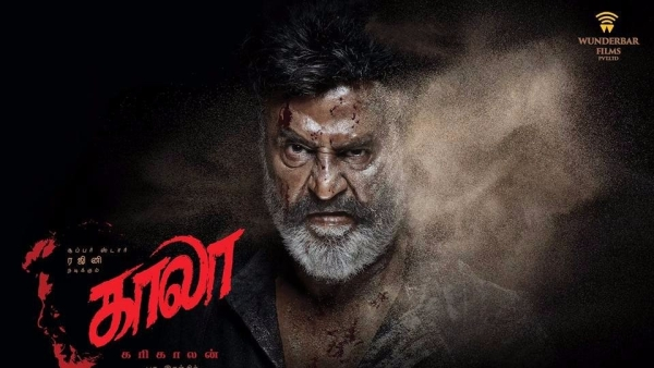 Rajinikanth's 'Kaala' is slated for a 7 June release.