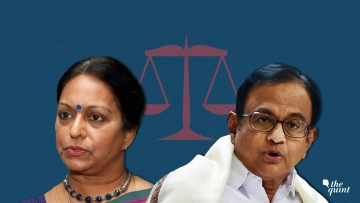 ED Summons to Chidambaram's Wife: Why the Madras HC Got it Wrong