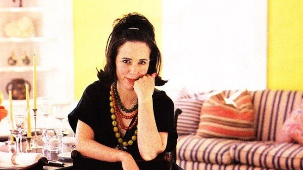 Fashion designer Kate Spade, 55, was found dead in her New York City apartment.