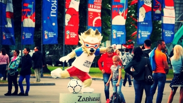 The FIFA World Cup 2018 gets underway in Russia on Thursday night with the opening fixture between hosts Russia and Saudi Arabia.