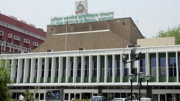 """BJP Promises 20 New """"AIIMS"""" – Reality Is 11 With Just 3% Funding"""