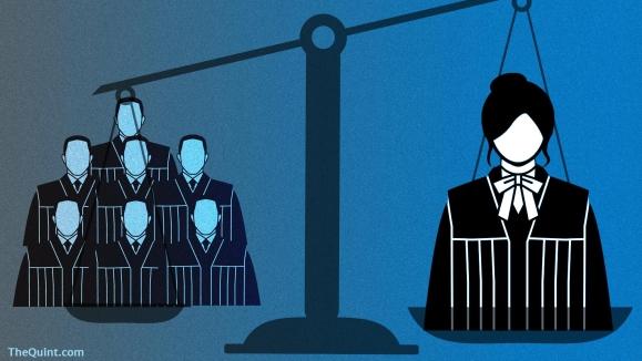 Will Justice Ranjan Gogoi (L) succeed CJI Dipak Misra?