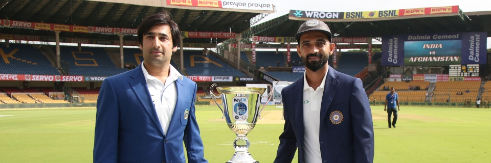 Image result for india afghanistan test match