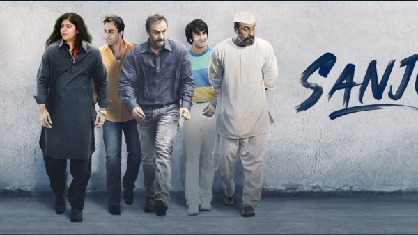 Ranbir Kapoor Plays Sanju Better Than Sanju Himself