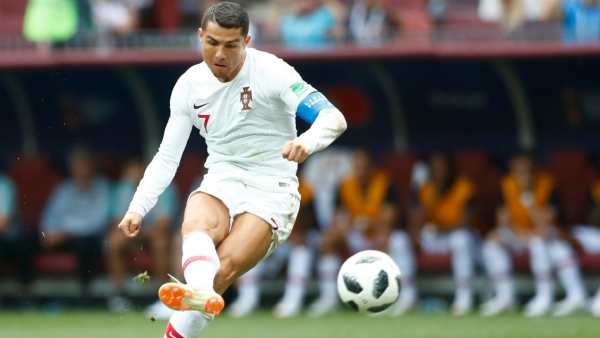 Ronaldo's World Cup? All 2018 Cameras on Portugal's Golden Boy