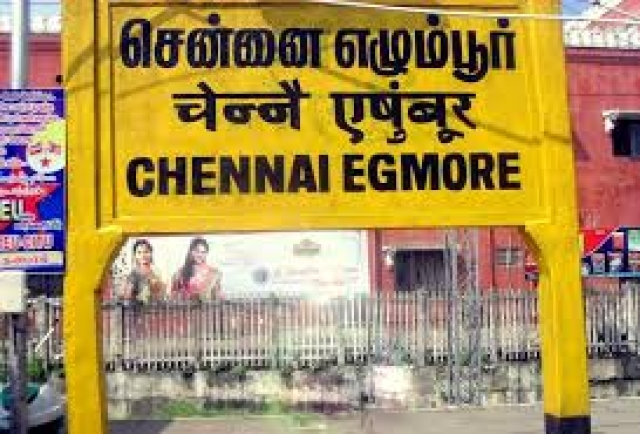 Three-member committee to submit report containing a list of places, whose English names would be altered such that they match their Tamil equivalents.