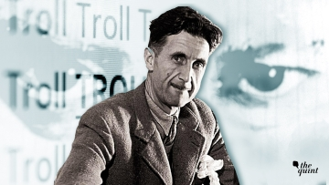 English novelist, essayist, journalist and critic George Orwell. Image used for representational purpose only.