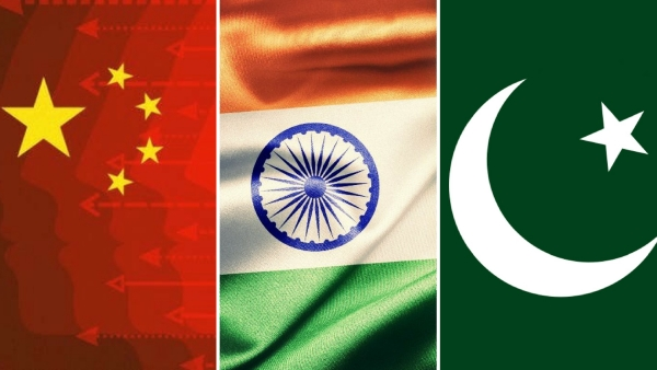 Luo Zhaohui, Chinese Ambassador to India, had suggested that a trilateral summit be held between India, China and Pakistan.