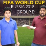 FIFA World Cup 2018 | Group E: Brazil, Switzerland to Come on Top