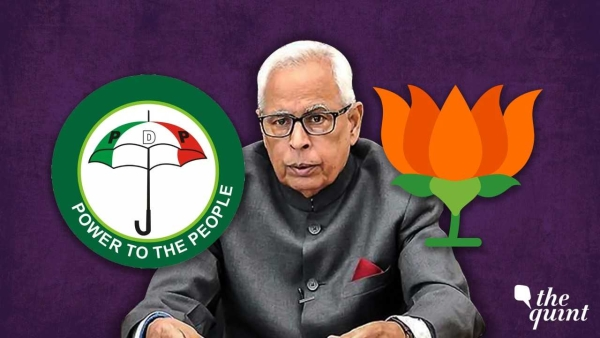 Narinder Nath Vohra is the 12th Governor of Jammu and Kashmir.