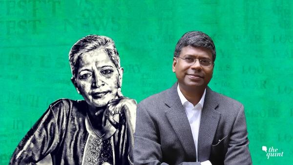 On 5 September 2017, journalist and activist Gauri Lankesh was shot dead outside her home in Bengaluru, Karnataka.