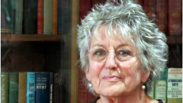 Germaine Greer has attracted controversy with her comments on rape.