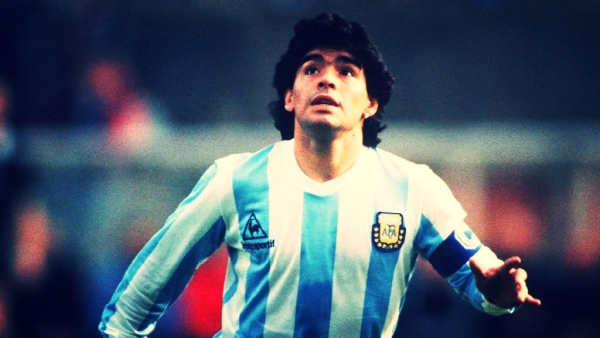 Maradona, Cahill, Robben: Top 5 FIFA World Cup Goals