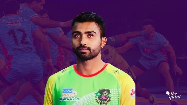 Monu Goyat became the highest paid player in Pro Kabaddi League history.